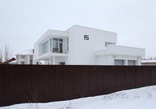 белый дом (3)