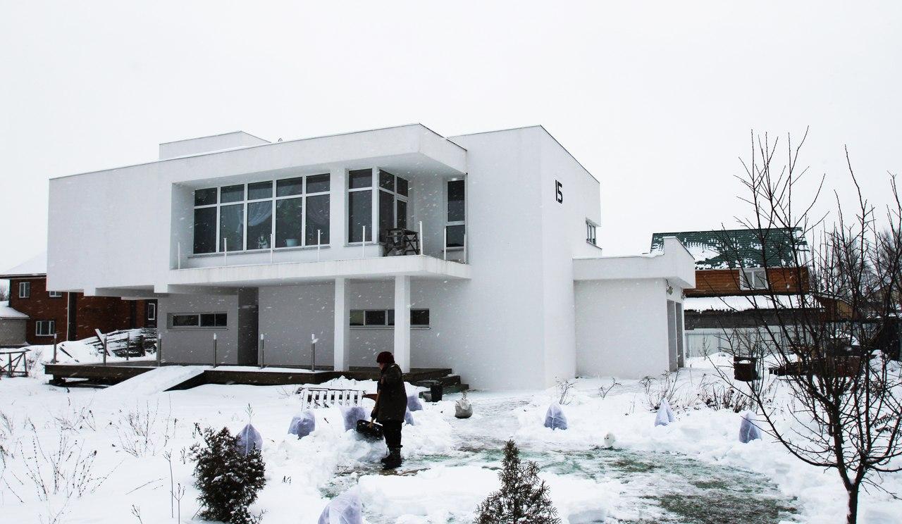 белый дом (2)